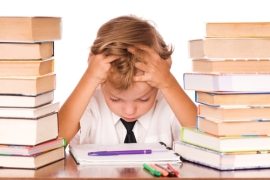 WPPSI-studying-hard-boy