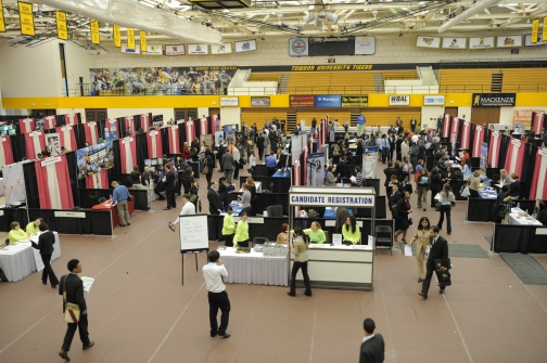 MCC Career Fair